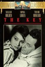 The Key 1958