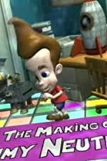 The Making Of 'jimmy Neutron'
