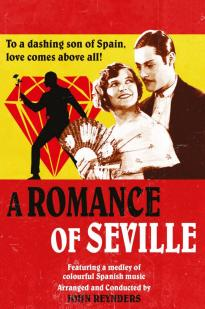 The Romance Of Seville