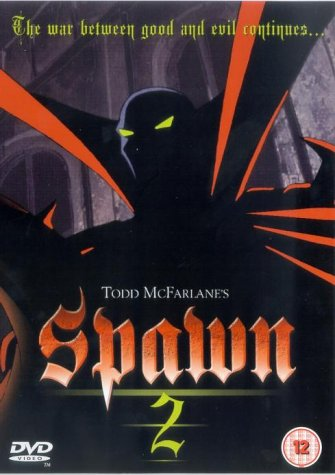 Spawn: Season 2