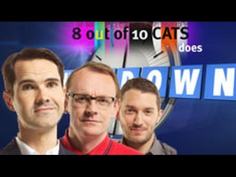 8 Out Of 10 Cats: Season 6
