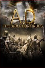 A.d. The Bible Continues: Season 1