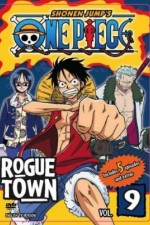 One Piece (jp): Season 8