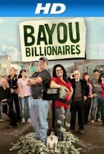 Bayou Billionaires: Season 2