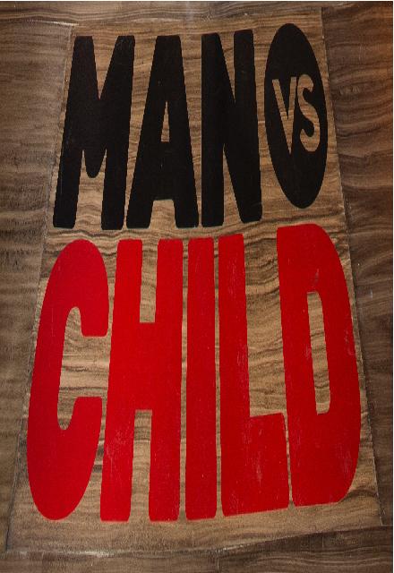 Man Vs. Child: Chef Showdown: Season 1