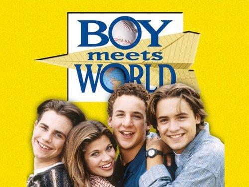 Boy Meets World: Season 4