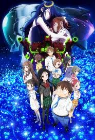 Accel World: Infinite Burst (dub)