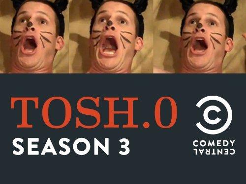 Tosh.0: Season 3