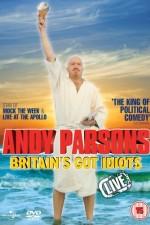 Britain's Got Idiots Live