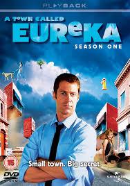 Eureka: Season 1
