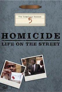 Homicide: Life On The Street: Season 5