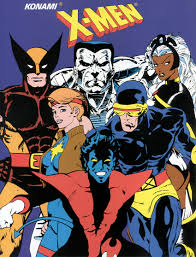 X-men: Season 5