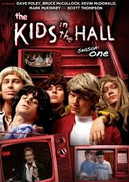 The Kids In The Hall: Season 5