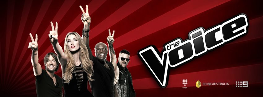 The Voice Au: Season 4