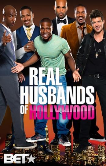Real Husbands Of Hollywood: Season 3
