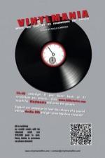 Vinylmania: When Life Runs At 33 Revolutions Per Minute