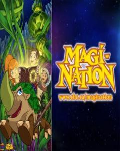 Magi Nation: Season 1