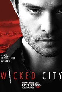 Wicked City: Season 1