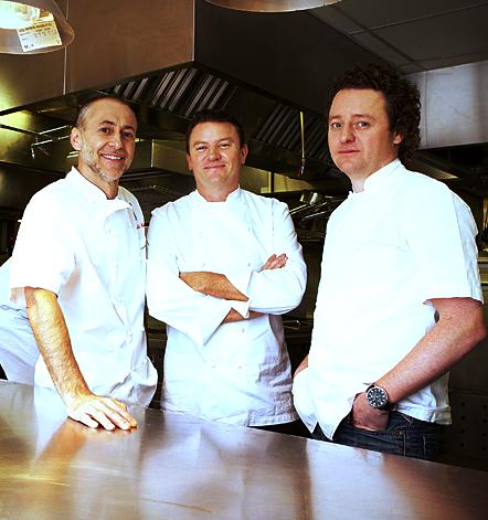 The Chef's Protege: Season 1