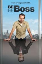 Be The Boss: Season 1