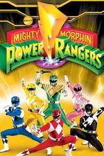 Mighty Morphin Power Rangers: Season 5