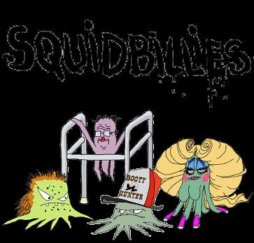 Squidbillies Full Season