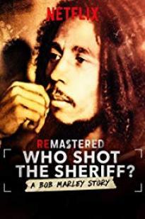 Who Shot The Sheriff?