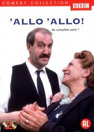 'allo 'allo!: Season 2