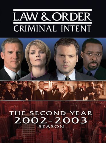 Law & Order: Criminal Intent: Season 2