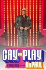 Gay For Play Game Show Starring Rupaul: Season 1