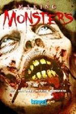 Making Monsters: Season 3