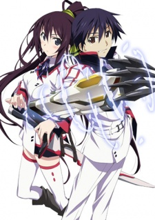Is: Infinite Stratos 2 (sub)