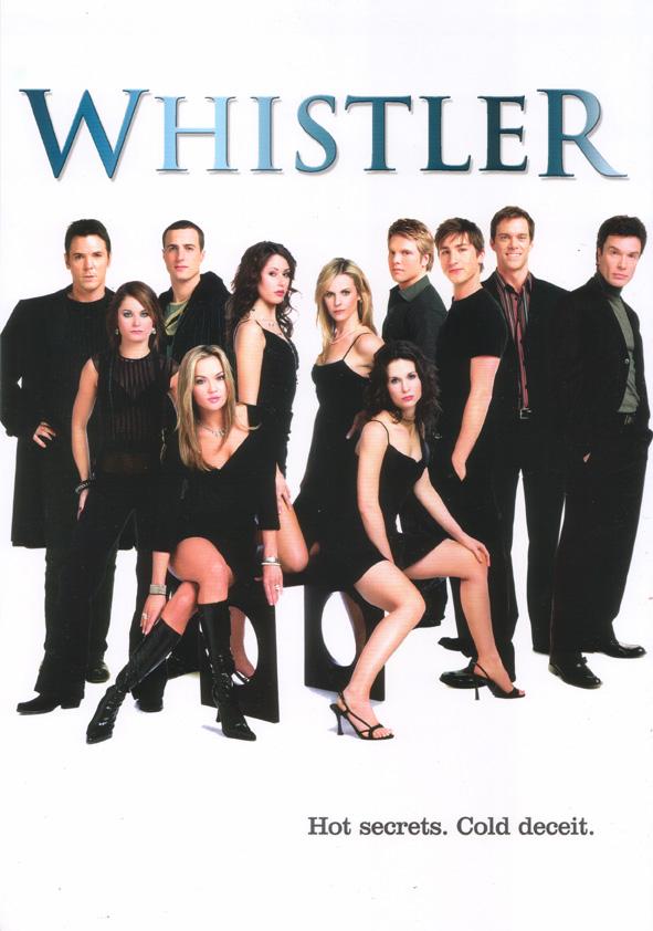 Whistler: Season 2