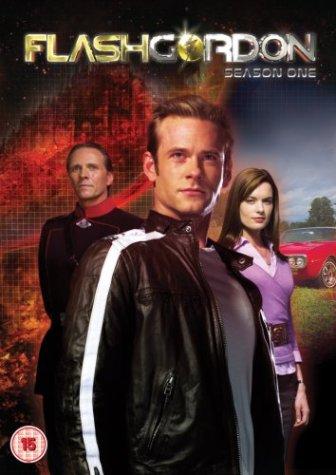Flash Gordon: Season 1