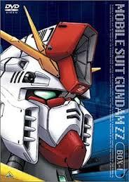 Kidou Senshi Gundam Zz: Season 1