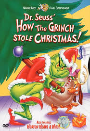 How The Grinch Stole Christmas (1966)