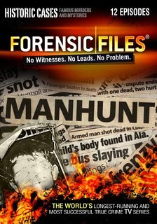 The Forensic Files: Season 9