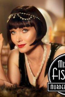 Miss Fisher's Murder Mysteries: Season 1