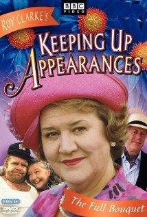 Keeping Up Appearances: Season 3