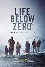 Life Below Zero: Next Generation: Season 1