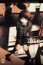 Serial Experiments Lain: Season 1