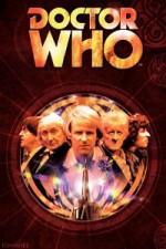 Doctor Who 1963: Season 22