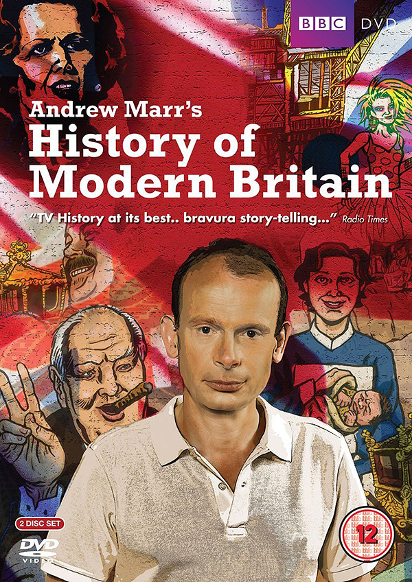 Andrew Marr's History Of Modern Britain: Season 1