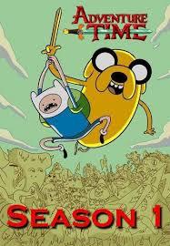 Adventure Time With Finn & Jake: Season 1
