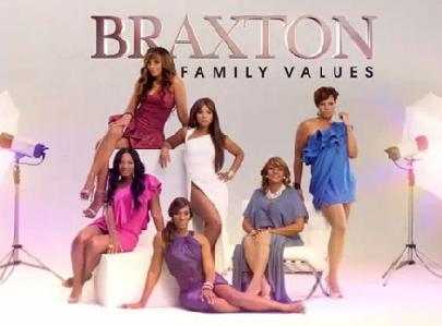 Braxton Family Values: Season 1