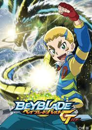 Beyblade Burst Gachi