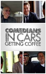 Comedians In Cars Getting Coffee: Season 1