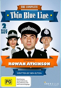 The Thin Blue Line: Season 2
