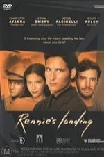 Rennie's Landing