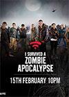 I Survived A Zombie Apocalypse: Season 1